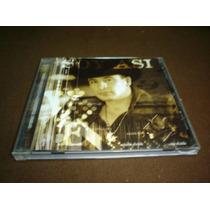 Valentin Elizalde - Cd Album - Soy Asi Pyf