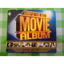 Simply The Best Movie Album - Soundtracks De Peliculas
