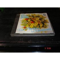 Trio Hnos. Michel-cd-valses Mexicanos Y Sudamericanos Bfn