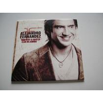 Alejandro Fernandez Single Que Voy A Hacer Con Mi Amor - Vbf