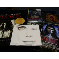 Michael Jackson Ghosts Deluxe Collector