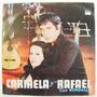 Carmela Y Rafael Con Rondalla 1 Disco Lp Vinil