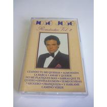 José José Romántico Vol 2 Kct 1988 Rarisimo Envio Gratis Hm4