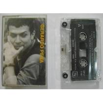 Gerardo Peña / El Tren 1 Cassette
