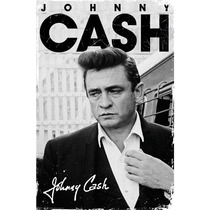 Johnny Cash Cartel - Maxi 61x 91.5cm Música Country Rock