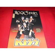 Kiss - Rockstars Especial Vbf