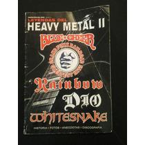 Leyendas Del Heavy Metal Ii