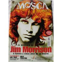 The Doors La Mosca En La Pared