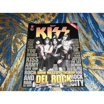 Kiss Revista Nocturna Especial Vbf