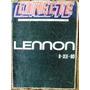 Revista Conecte,dedicada A John Lennon,diciembre 1980, #196