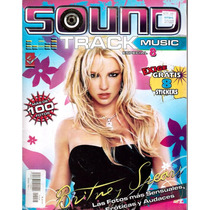 Britney Spears Sound Track Music Especial Núm. 8