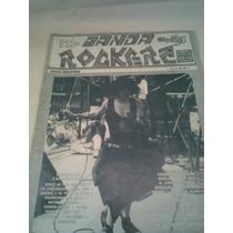 Revista Banda Rockera Vv4