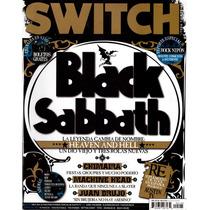 Switch Núm 125 Black Sabbath