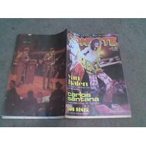 Revista Conecte En Portada Van Halen No.306