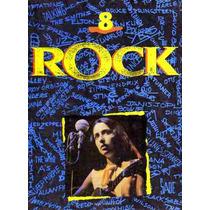Revista Rock De Agostini # 8 ( Joan Baez Y Judy Collins)