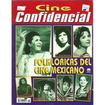 Folkloristas Del Cine Mexicano