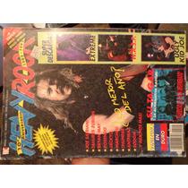 Revista Heavy Rock Edicion 10 Años 1982-1992 De Coleccion