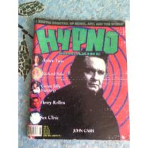 Hypno Magazine Vol. 3 No. 7 August 1994 John Cash Aphex Twin