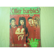 Killer Barbies Revista Cleccion Idolos Del Pop Revocion New