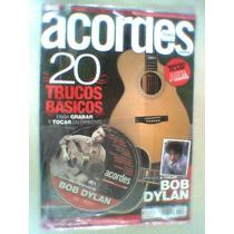Acordes Revista Bob Dylan Y Varios Numeros Mas Nuevas