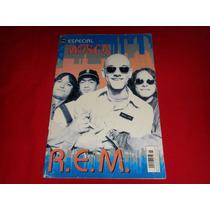 R.e.m. - Especial La Mosca Ejemplar De Coleccion Vbf