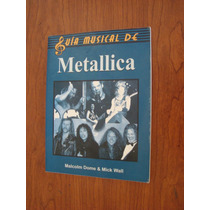 Revista Especial Metallica Heavy Metal De Coleccion