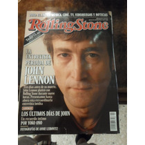 Rolling Stones Jhon Lennon La Entrevista Perdida Beatles