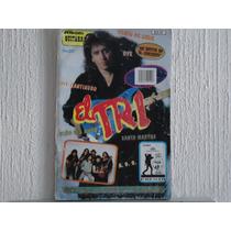 Revista Guitarra Fácil - El Tri, 25 Años