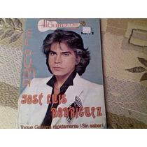 Revista Album De Oro Numero 72 Jose Luis Rodriguez El Puma