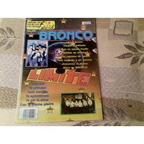 Revista Guitarra Facil Numero 278 Bronco Y Limite