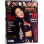 Selena Revista Somos , Thalia, Lucero, Salma Hayek