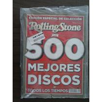 Revista Rolling Stone. Los 500 Mejores Discos ...