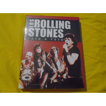 Los Rolling Stones Foto A Foto
