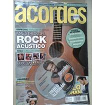 Acordes De Guitarrista Rock Acustico Clapton Page Alboran