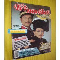 Ofelia Medina Migel Palmer Tv Y Novelas Manoella Torres Bose