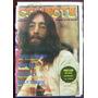 Revista Conecte,john Lennon,genesis