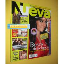 Martha Higareda Revista Nueva 2007