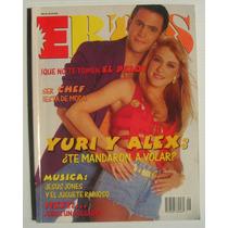 Yuri Revista Mexicana Eres Marzo 1993