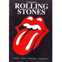 Rolling Stones Edicion De Lujo De Coleccion Mina Editores