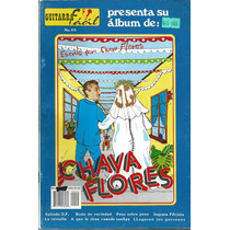 Album De Guitarra Facil No. 46 Chava Flores.