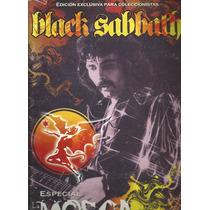 Especial La Mosca Black Sabbath Núm. 17