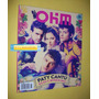 Paty Cantu Revista Ohm 2012 Gay Magazine Mexico