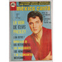 Revista México Canta Especial Elvis Presley Leo Dan 1966