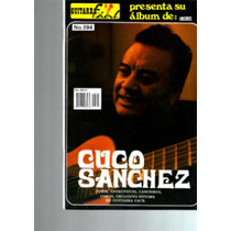 Guitarra Facil No. 594 Cuco Sanchez