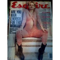 Esquire Usa - Sharon Stone