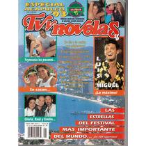 T.v. Novelas Especial Acapulco