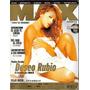 Revista Max De Paulina Rubio $150.00 Año 2002