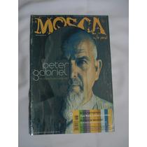 Revista La Mosca # 63 Peter Gabriel