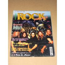 Iron Maiden Rock Power Poster Revista Envio Gratis