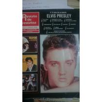 Elvis Presley En Revista De Revistas De Excelsior 1992